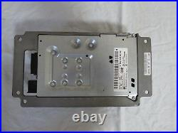 05 06 07 08 09 Mercedes w209 w203 CLK C-class Radio Stereo Audio AMP Amplifier
