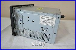 07 2007 Ford Edge Lincoln MKX 6 CD AUX MP3 Audio Radio Receiver Player OEM