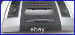 09 10 11 12 Dodge RAM Panel Face Bezel/4x4 switch included