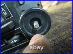 80-86 Ford F150 Radio Stereo Audio Receiver Cassette Player Control e4af19a198aa