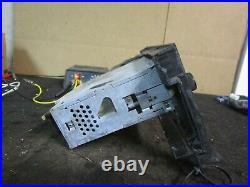 96 97 BMW 850Ci Radio Stereo Cassette Player Climate Control Panel 82111467696
