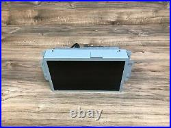 Ford Fusion Oem Radio Stereo Voice Communication Module Screen Monitor 2013-2016