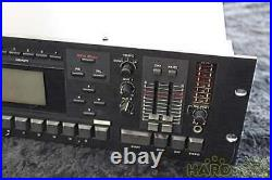 Roland RM-8000 synthesizer sound source sound module Analog controller Used