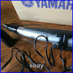 YAMAHA WX-5 (Wind Controler)/VL70-m (Sound Module) w Patchman Chip Package